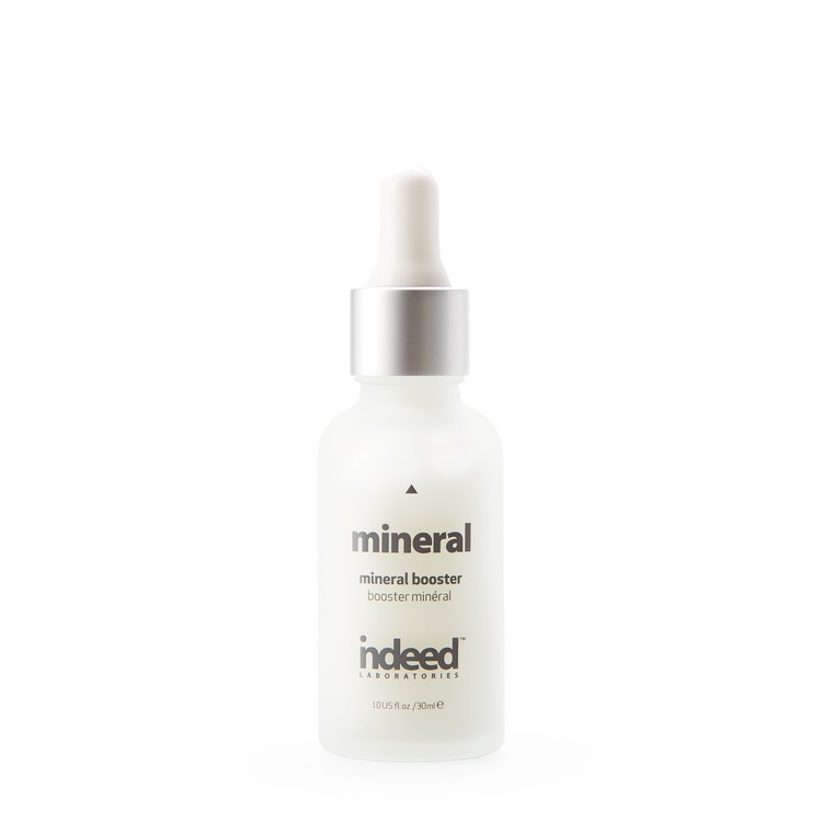 indeed laboratories Сыворотка «Mineral Booster» 30 мл